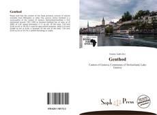 Genthod的封面