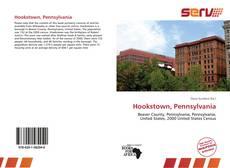 Обложка Hookstown, Pennsylvania