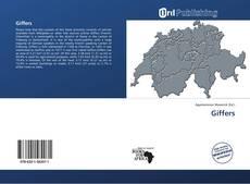Buchcover von Giffers