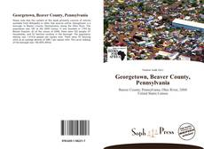 Georgetown, Beaver County, Pennsylvania的封面