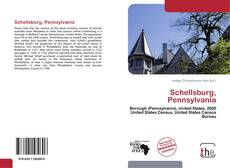Bookcover of Schellsburg, Pennsylvania
