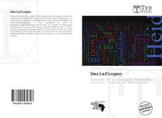 Buchcover von Gerlafingen