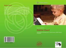 Couverture de Elektra Chord