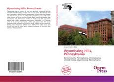 Buchcover von Wyomissing Hills, Pennsylvania