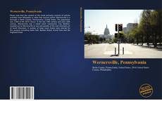 Bookcover of Wernersville, Pennsylvania