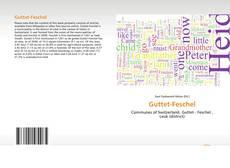 Couverture de Guttet-Feschel