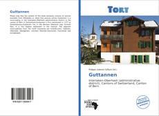 Bookcover of Guttannen