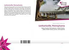 Borítókép a  Lenhartsville, Pennsylvania - hoz