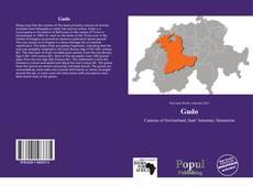 Bookcover of Gudo