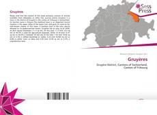 Обложка Gruyères