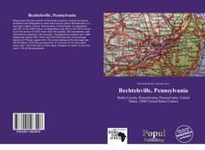 Обложка Bechtelsville, Pennsylvania