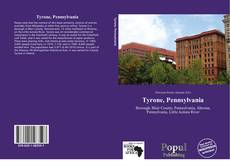 Bookcover of Tyrone, Pennsylvania