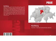 Bookcover of Hasliberg