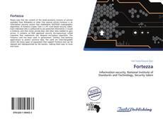 Buchcover von Fortezza