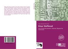 Couverture de Einar Stefferud