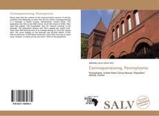 Bookcover of Connoquenessing, Pennsylvania