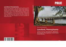Bookcover of Lansford, Pennsylvania