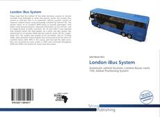 Bookcover of London iBus System