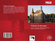 Bookcover of Château de Bourgon