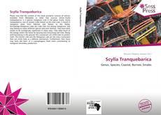 Bookcover of Scylla Tranquebarica