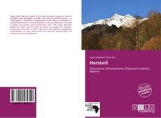 Bookcover of Hersiwil