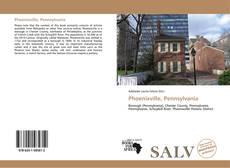 Bookcover of Phoenixville, Pennsylvania