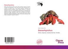 Bookcover of Stenorhynchus
