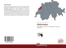 Bookcover of Hildisrieden
