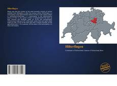 Bookcover of Hilterfingen