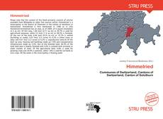 Bookcover of Himmelried