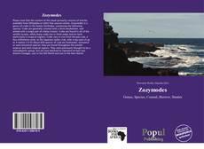 Copertina di Zozymodes
