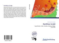 Bookcover of Xanthias (crab)