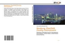 Newburg, Clearfield County, Pennsylvania的封面