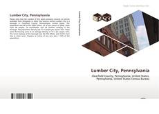 Bookcover of Lumber City, Pennsylvania