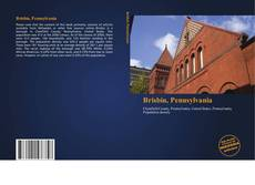 Bookcover of Brisbin, Pennsylvania