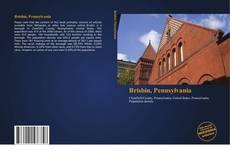 Copertina di Brisbin, Pennsylvania