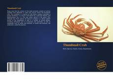 Bookcover of Thumbnail Crab