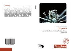 Buchcover von Trapezia