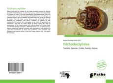 Buchcover von Trichodactylidae