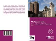 Buchcover von Château du Mans