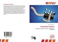 Bookcover of Elizabeth Avellan