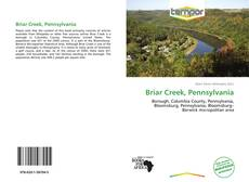 Couverture de Briar Creek, Pennsylvania