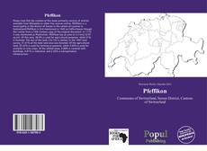 Bookcover of Pfeffikon