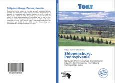 Bookcover of Shippensburg, Pennsylvania
