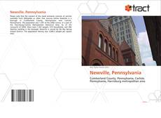 Bookcover of Newville, Pennsylvania