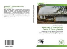 Обложка Newburg, Cumberland County, Pennsylvania