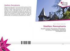 Borítókép a  Steelton, Pennsylvania - hoz