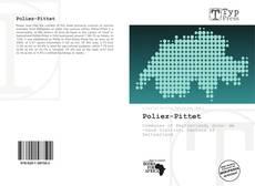 Capa do livro de Poliez-Pittet