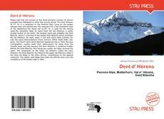 Bookcover of Dent d' Hérens