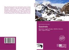 Bookcover of Gazzirola